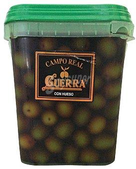 GUERRA Aceituna Camporeal refrigerada Tarro 950 g escurrido