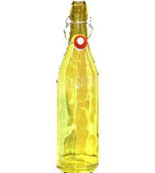 Carrefour Home Botella limonada pintado verde 1 litro