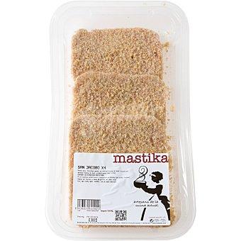 Mastika Sanjacobos Bandeja 350 g