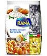 Gnocchi fresco relleno de crema de gorgonzola Bolsa 500 g Rana