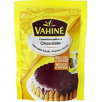Vahiné Cobertura sabor a chocolate Bolsa 120 g
