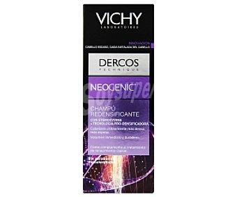 VICHY Dercos Champú Neogenic redensificante 200 Mililitros