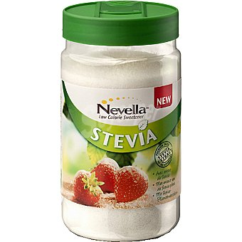 Nevella stevia Edulcorante en polvo Frasco 75 g