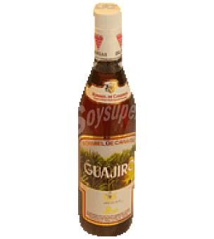 Guajiro Ron miel 1 botella de 70 cl