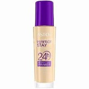 Astor Maquillaje Perfect Stay 24H Powder 102 Pack 1 unid