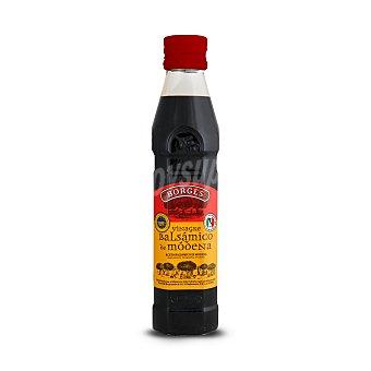 Borges Vinagre balsámico de módena Botella 250 ml