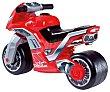 Correpasillos modelo Moto Cross Premium niño de color rojo  Molto
