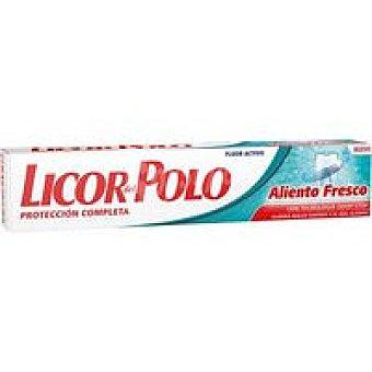 LICOR DEL POLO Dentífrico aliento fresco 75 ml