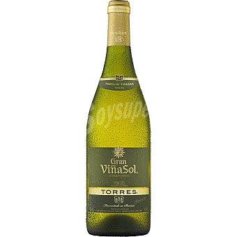 Torres Gran Viña Sol Vino blanco D.O. Penedés Botella 75 cl