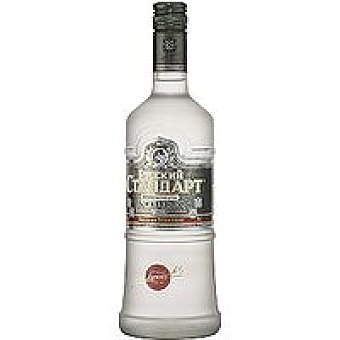 Standard Vodka Russian Botella 70 cl