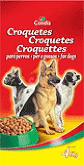 Condis Alimento para perros croquetas 4 KGS