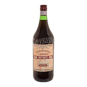 Miro Vermut casero Botella de 1,5 L