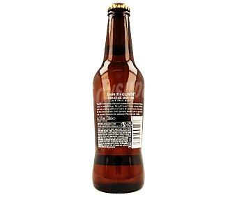 INNIS&GUNN Cerveza escocesa tipo IPA (india Pale Ale) 33 centilitros