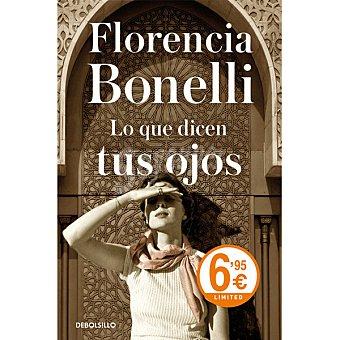 Lo que dicen tus ojos (Florencia Bonelli)