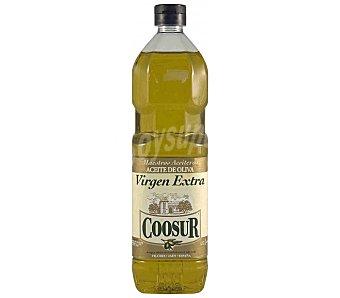 Coosur Aceite oliva virgen 1 l