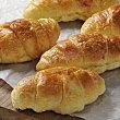 Mini Croissant Mantequilla 10 ud Carrefour