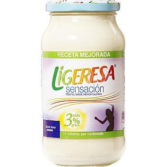 Ligeresa Mayonesa 430 ml