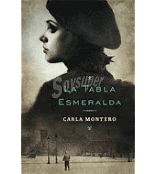 Montero Tabla esmeralda (carla )