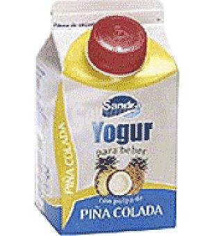Sandra Yogur líequido piña colada 250 ml