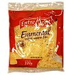 Queso entremont rallado emmental 100 g Entremont