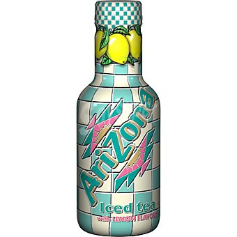 ARIZONA Iced tea con limón Envase 50 cl