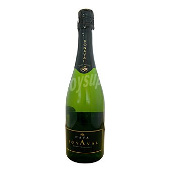 Bonaval Cava brut nature 75 cl