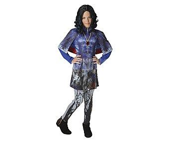 Rubie's Disfraz infantil Evie Deluxe, talla M, 5-7 años Halloween 1 unidad
