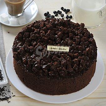Tarta Suprema de Chocolate 1 ud
