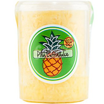 Frujuca Piña entera Bote 400 g