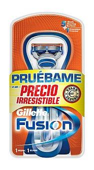 Gillette Maquinilla fusion phenom manual 1 ud