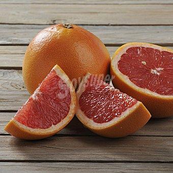 Pomelo Rojo Bandeja de 500.0 g.