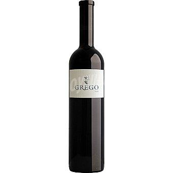 Grego Vino tinto roble de Madrid Botella 75 cl