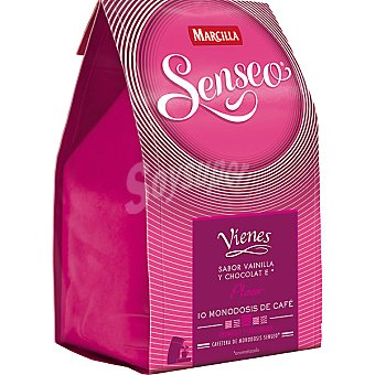 Marcilla Café Vienés Senseo