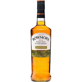 BOWMORE Islay Single Malt whisky escocés small batch reserve botella  70 cl