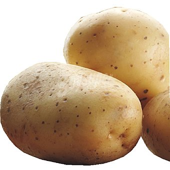 Patata de Chipiona al peso 1 kg