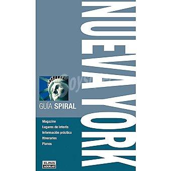 YORK Guía Spiral Nueva