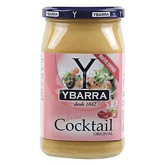 Ybarra Salsa cóctel sin gluten y sin lactosa Frasco 450 ml