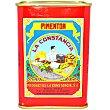 Pimentón picante sin gluten 160 g La Constancia