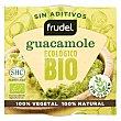 Guacamole ecológico sin gluten 150 G 150 g Frudel