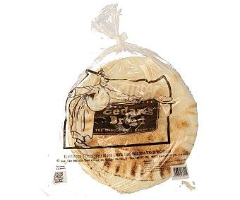 CEDAR´S BREAD Pan de pita libanés 300 g