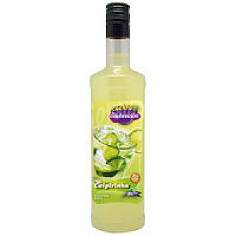 La Celebración Caipiriña sin alcohol Botella 70 cl