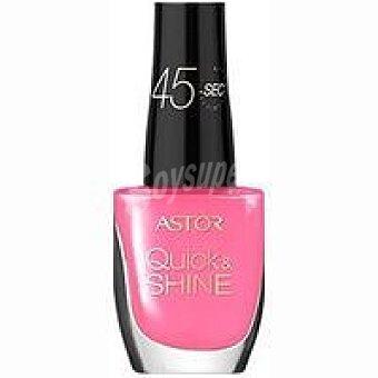 Astor Laca de uñas quick&go 202 Pack 1 unid