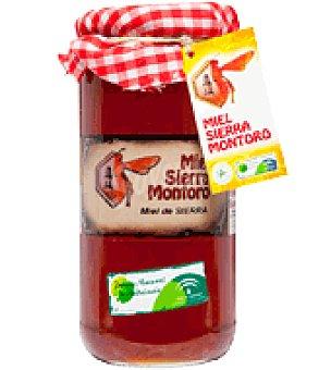 Sierra Montoro Miel 1 kg
