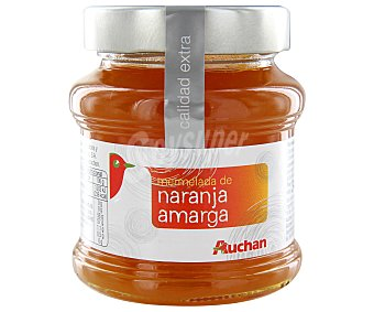 Auchan Mermelada de naranja amarga 340 gr