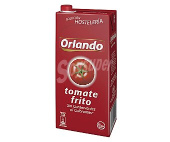 Orlando Tomate frito 2,1 kg
