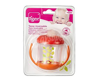 TIGEX Taza Involcable +6 Meses tígex 6M