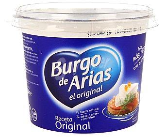 Burgo de Arias Queso fresco natural Envase 500 g