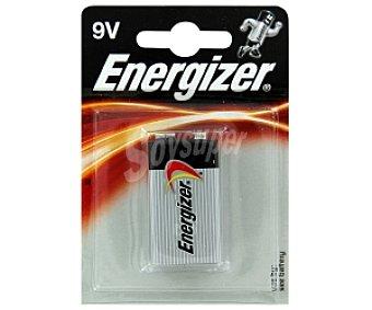 Energizer Pilas Alcalinas 6LR61 9V 1 ud