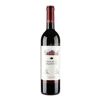 Palacio Aranjuez Vino tinto ecológico Madrid 75 cl