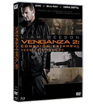 Venganza 2 conexión DVD